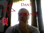 Dante Satanas