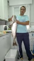 Antonio pescador