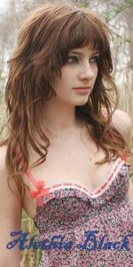 Alethia Black