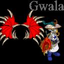 gwala