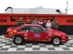 Webb racing