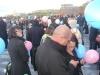 Voici les photos de la fête des anges qui a eu lieu le 15 octobre 2011 à Montréal.