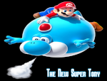 The New Super Tony