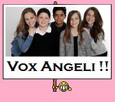 Vox Angeli les nouvelles voix ! 3274152932