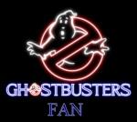 ghostbusters fan