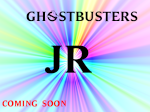 Ghostbuster jr
