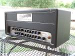 FredAmp Custom Amp