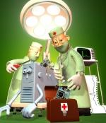 DoctorNet