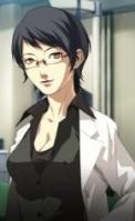 Dra.Mizuno