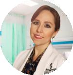 Dra. Mariana Zavaleta