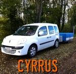 Cyrrus