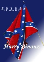 HARRY BINOUZ