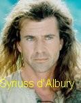 Syriuss d'albury