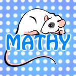 Mathy