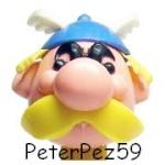 Regretté PeterPez59