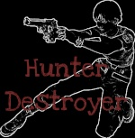 hunter destroyer