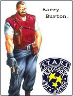 BarryBurton