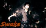Swake ♣