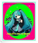 Philippa The Supreme