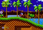 Sonic Symbol