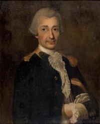 Colonel Moutarde