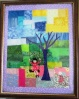 Small Quilts/Wallhangings - Page 9 Girl_o10