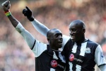 Papiss Demba Spale