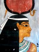 La Diosa Hathor