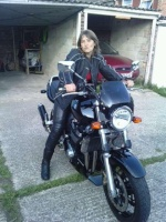 bikerbird