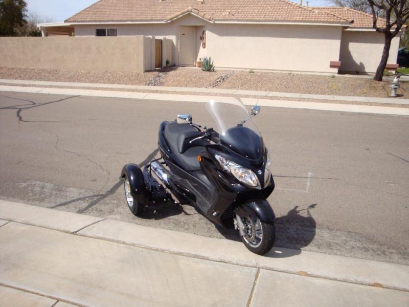 Burgman 400 2008 - 002