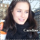 Caroline Blot