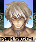 DARK OROCHI