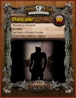 Darkaam