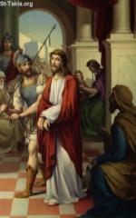 العهد الجديد المسموع 2-66