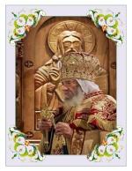 موسـوعة مدائح وتماجيد القديسين المسموعة 3660-82
