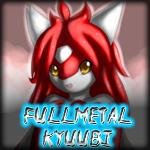 Fullmetal Kyuubi