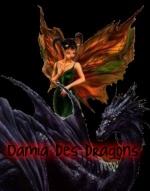 Damia des Dragons