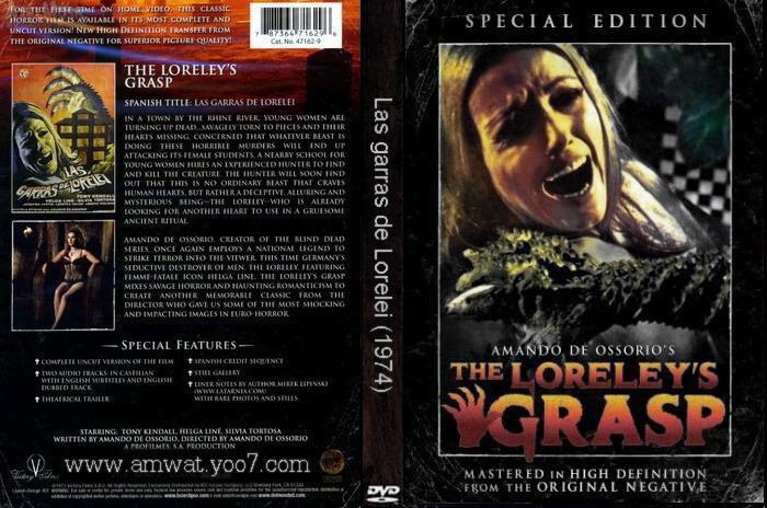 فلم الرعب الحرباء Las Garras de Loreley 1974 من ترجمتي ورفعي Las_ga18