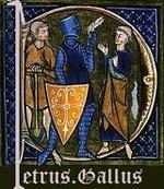 Petrus Gallus