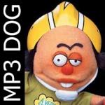 mp3dog
