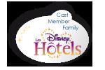 Fiche candidature pour Disneyland Hotels11