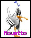 Mouetto