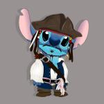 jack stitch