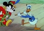 Mister Duck