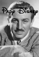papy Disney
