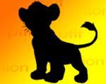 ptit lion