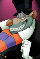 Professor Ratigan