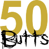 50 butts