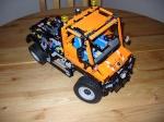 Mog-Lego