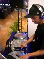 DJ VAIO